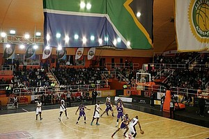 Basketball (And The NBA) Try To Find Fans In South Africa