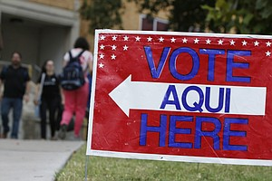 Federal Appeals Court Tosses Out Texas Voter ID Law
