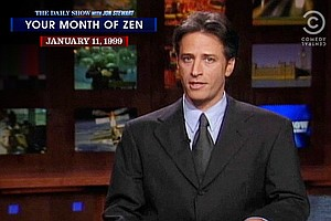 Jon Stewart's 'Daily Show' Legacy: Changing How Americans See Satire