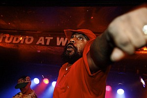 Sean Price, Well-Loved Brooklyn Rapper, Dies At 43