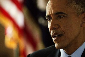 Obama: Iran Will Face Longer 'Breakout Time,' Though Not ...