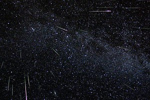 The Perseid Meteor Shower Is About To Peak. Here's How To...