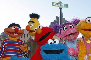 'Sesame Street' Is Moving To HBO