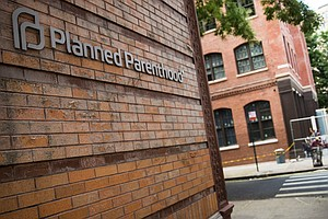 Fact Check: Was Planned Parenthood Started To 'Control' T...