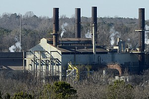 U.S. Steel To End Steelmaking Operations At Storied Alaba...
