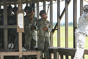 For The First Time, Women Will Graduate From Army's Rigorous Ranger School
