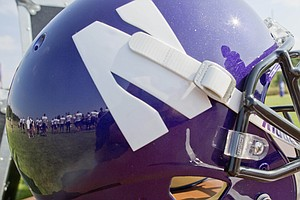 NLRB Denies Northwestern University Football Players' Bid...
