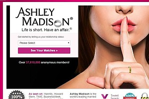 Hackers Appear To Post Customer Data Of Affair-Enabling Website