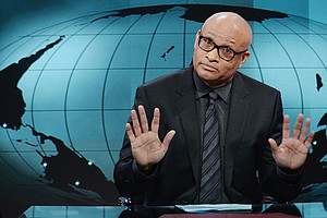 With Its 100th Episode, Larry Wilmore's 'Nightly Show' Ha...