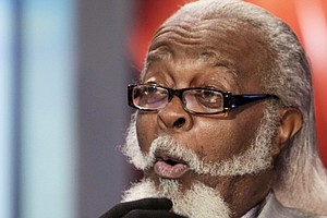 Creator Of The 'Rent Is Too Damn High' Party Endorses Can...