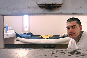 Amid Backlash Against Isolating Inmates, New Mexico Moves...