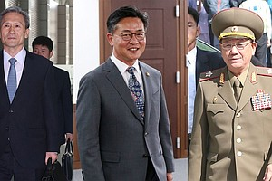 Koreas Agree To Talks Aimed At Preventing Larger Conflict