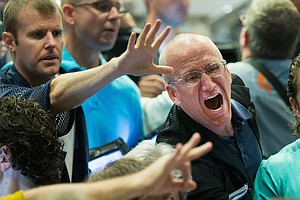 Don't Panic About Stocks. It's Not 2008 All Over Again, Economist Says