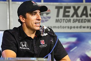 Justin Wilson, IndyCar Driver Who Died Monday, Helps 6 With Organ Donations
