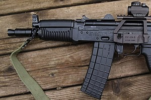 Wal-Mart To End Sales Of Some Semi-Automatic Rifles, Citi...