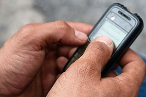 Texting Helps Diabetes Patients Fine Tune Insulin Dosing