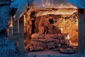 What's Better For Afghanistan's Future: Buddha Tours Or A...