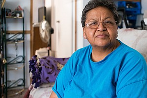 Spreading The Word: Obamacare Is For Native Americans, Too
