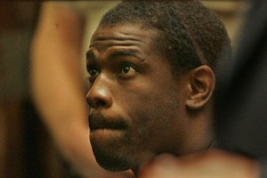 Former NFL Player Lawrence Phillips Is Charged With Murder