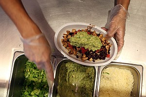 Class Action Suit Alleges Chipotle's GMO-Free Campaign Is Deceptive