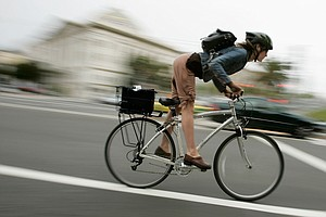 As More Adults Pedal, Their Biking Injuries And Deaths Ar...