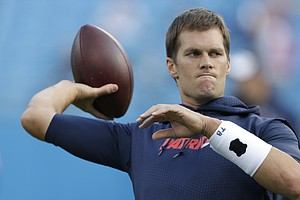Judge Throws Out Tom Brady's 4-Game Suspension Over 'Deflategate'
