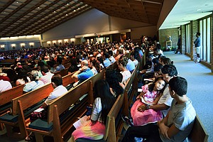 Built By Immigrants, U.S. Catholic Churches Bolstered By ...