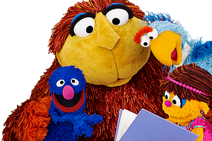 After 25-Year Hiatus, First Arabic-Language 'Sesame Stree...