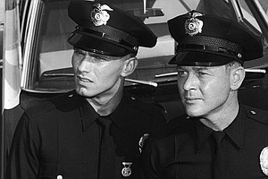 Martin Milner, Star Of 'Adam-12' And 'Route 66,' Dies At 83