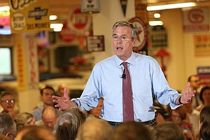 Everything You Wanted To Know About Jeb Bush's Tax Plan