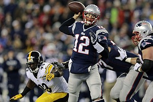 Beyond Brady: What To Expect In Tonight's NFL Season Opener