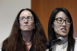 Ex-Reddit CEO Ellen Pao Drops Appeal In Gender-Bias Suit ...