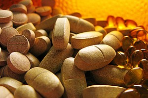 Cognitive Decline Moves Faster In People With Low Vitamin D