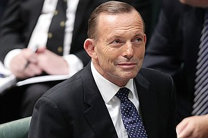 Tony Abbott Is Ousted As Australia's Prime Minister