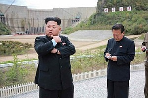 North Korea Says Its Main Nuclear Reactor Is Operating Again