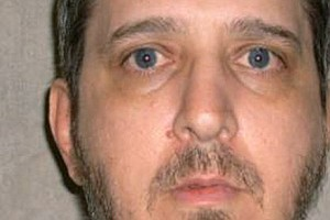 With Hours Left, Oklahoma Court Calls Off Execution Of Ri...