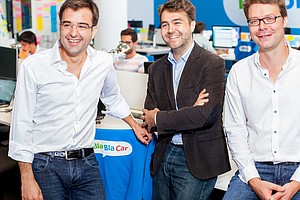 What Does French Ride-Sharing Company BlaBlaCar Have That Uber Doesn't?