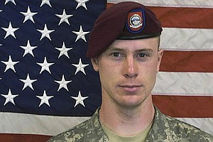 Bergdahl Faces Hearing To Determine If Court Martial Is Warranted