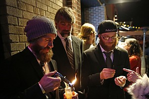 Awesome Tips, Dude: Denver May Allow Pot In Bars, Restaur...
