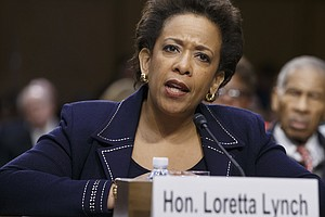 Rights Group Slams DOJ's 'Inconsistent' Response To Senate Torture Report