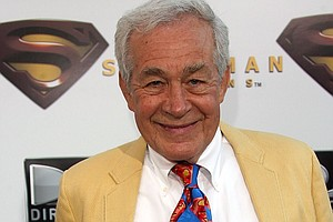 Jack Larson, Jimmy Olsen From 'Superman' TV Shows, Dies