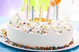 Happy Birthday To Us All — Judge Rules Tune Is Public Domain