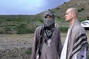 The Very Strange Case Of Sgt. Bowe Bergdahl