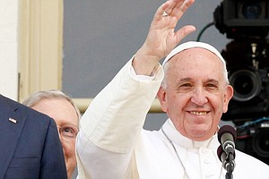Pope Francis' Message Provides Rare Moment Of Unity Between Obama, Boehner