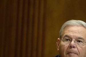 Judge Throws Out 4 Bribery Charges In Sen. Menendez Case
