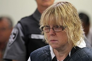 N.Y. Prison Worker Who Helped Inmates Escape Gets Up To 7 Years