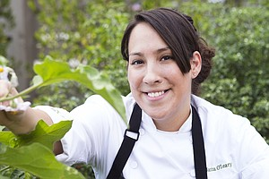 Taking The Heat: Is Foodie Culture Making Room For Female Chefs?