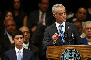 Admitting Dropouts Were Miscounted, Chicago Lowers Graduation Rates