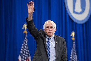 Bernie Sanders Raises $26 Million In Third Quarter, Nearly As Much As Clinton