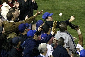 Cubs Fans Try To Make Up For Sending Another Cubs Fan Death Threats In 2003